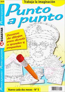 PUNTO A PUNTO (BIMESTRUAL)