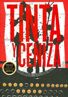 TINTA Y CENIZA PACK