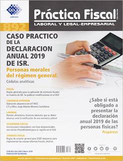 REVISTA PRACTICA FISCAL NUM 892 2A. DE MARZO DEL...