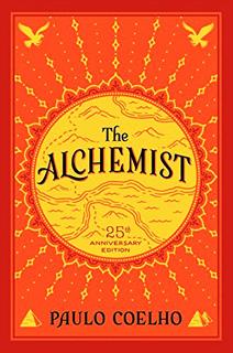 THE ALCHEMIST (INGLES)