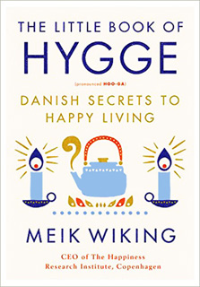 THE LITTLE BOOK OF HYGGE (VERSION EN INGLES)