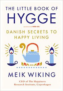THE LITTLE BOOK OF HYGGE (VERSION EN INGLES)
