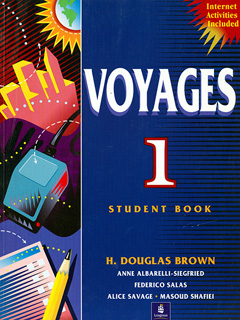 VOYAGES 1 STUDENTS BOOK
