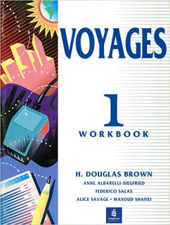 VOYAGES 1 WORKBOOK