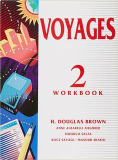 VOYAGES 2 WORKBOOK