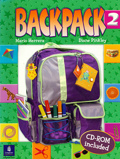 BACKPACK 2 STUDENTS BOOK