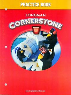 LONGMAN CORNERSTONE 1 PRACTICE BOOK