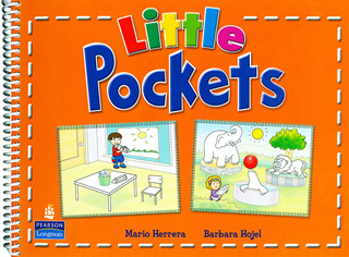 LITTLE POCKETS STUDENTS BOOK