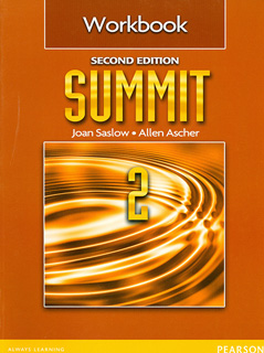 SUMMIT 2 WORKBOOK