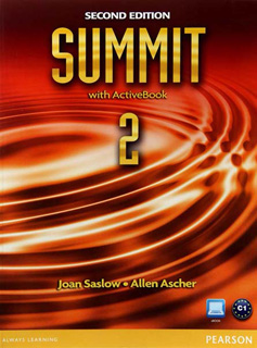 SUMMIT 2 WITH ACTIVE BOOK (INCLUDE CD)