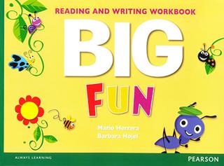 BIG FUN: READING AND WRITING WORKBOOK