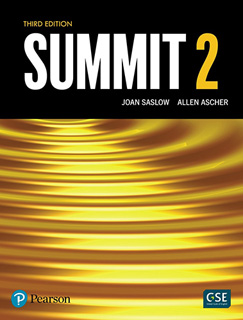 SUMMIT 2 STUDENTS BOOK