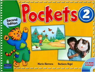POCKETS 2 STUDENTS BOOK
