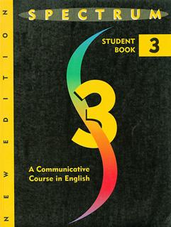 SPECTRUM 3 STUDENTS BOOK