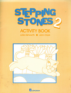 STEPPING STONES 2 ACTIVITY BOOK