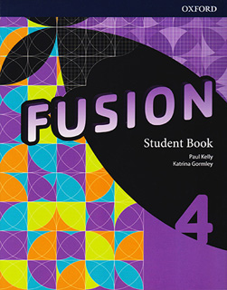 FUSION 4 STUDENT BOOK