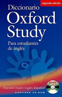 OXFORD STUDY PARA ESTUDIANTES DE INGLES...