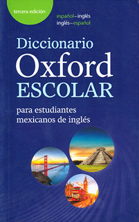 DICCIONARIO OXFORD ESCOLAR PARA ESTUDIANTES...
