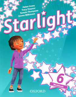 STARLIGHT 6 WORKBOOK