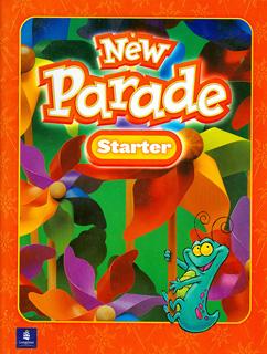 NEW PARADE STARTER BOOK