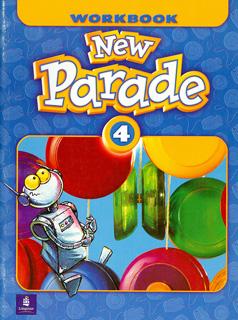 NEW PARADE 4 WORKBOOK