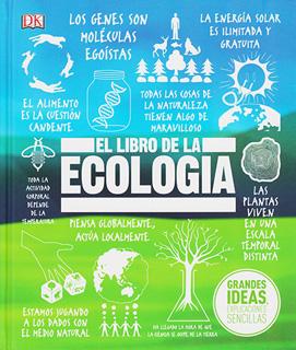 EL LIBRO DE LA ECOLOGIA