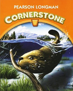 LONGMAN CORNERSTONE 4 STUDENTS BOOK