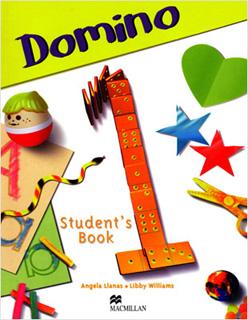 DOMINO 1 STUDENTS BOOK
