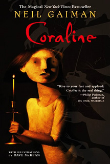 CORALINE (VERSION EN INGLES)