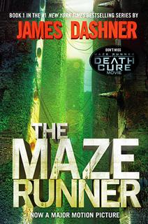 THE MAZE RUNNER (VERSION EN INGLES)