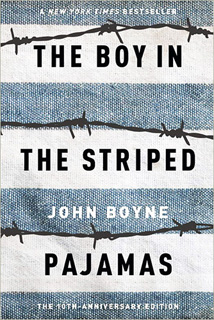 THE BOY IN THE STRIPED PAJAMAS (VERSION EN INGLES)