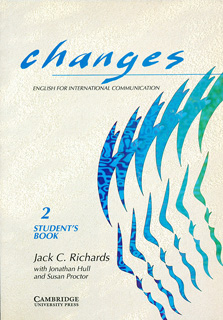 CHANGES 2 STUDENTS BOOK