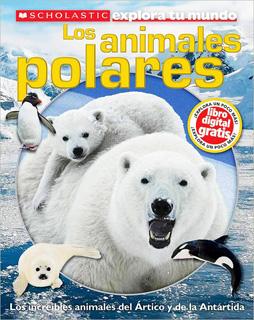 LOS ANIMALES POLARES