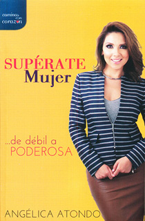SUPERATE MUJER