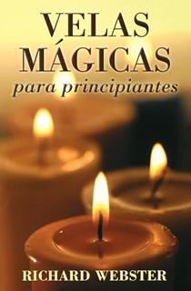 VELAS MAGICAS PARA PRINCIPIANTES