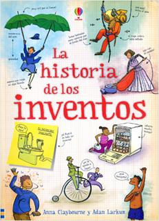 LA HISTORIA DE LOS INVENTOS