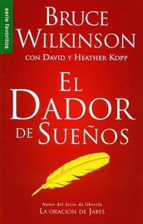 EL DADOR DE SUEÑOS