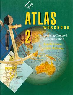ATLAS 2 WORKBOOK