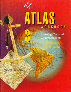 ATLAS 3 WORKBOOK