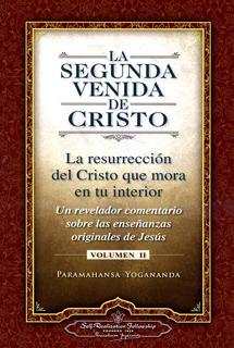 LA SEGUNDA VENIDA DE CRISTO VOL. 2