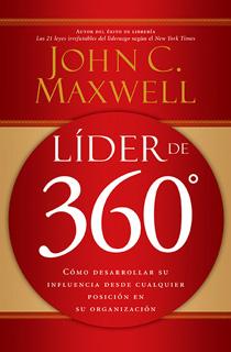 LIDER DE 360°