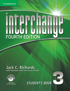 INTERCHANGE 3 STUDENTS BOOK (INCLUYE CD)