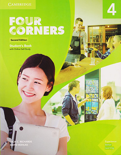 FOUR CORNERS 4 STUDENTS BOOK WITH ONLINE...