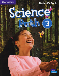 SCIENCE PATH 3 STUDENTS BOOK