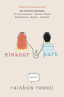 ELEANOR AND PARK (ENGLISH EDITION)