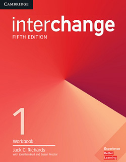 INTERCHANGE 1 WORKBOOK