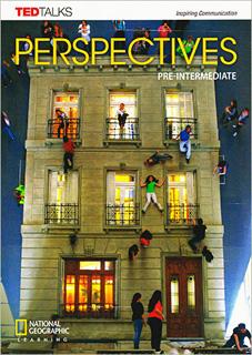 PERSPECTIVES (BRE) PRE-INTERMEDIATE STUDENT BOOK