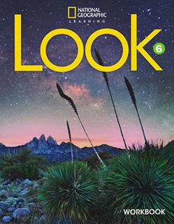 LOOK (AME) 6 WORKBOOK