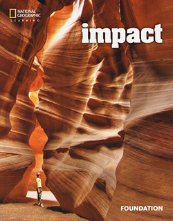 IMPACT (AME) FOUNDATION STUDENTS BOOK (BUNDLE)...