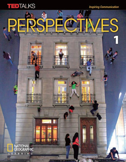 PERSPECTIVES (AME) 1 STUDENT BOOK WITH ONLINE...